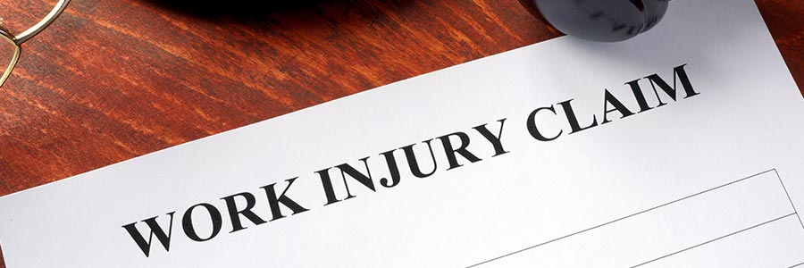 Work Injury Lawyer