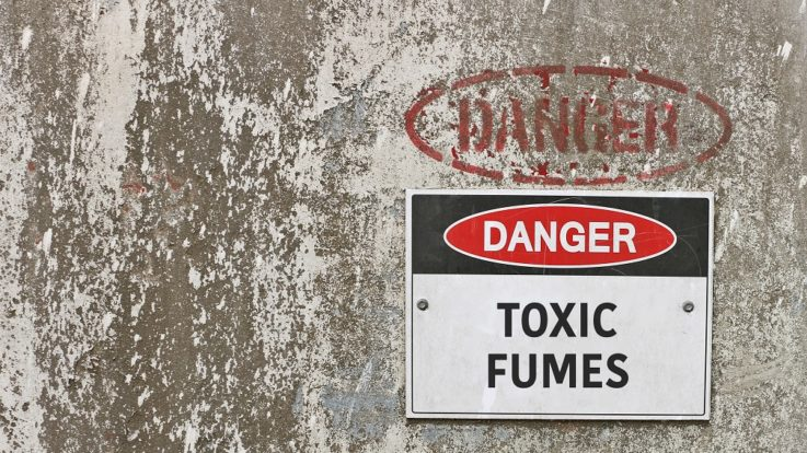 I Believe I Was Exposed to Toxic Chemicals at Work — What Can I Do?