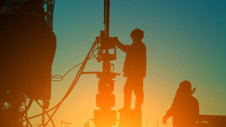 What to Do Following an Oilfield Accident in New Mexico