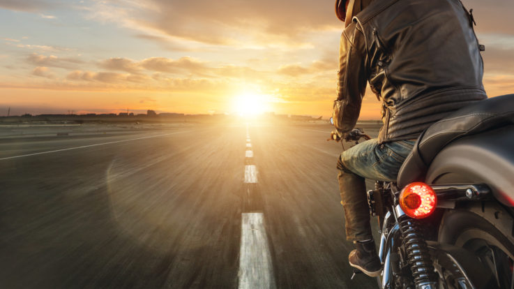 Motorcyclist's Guide To Staying Safe On The Road