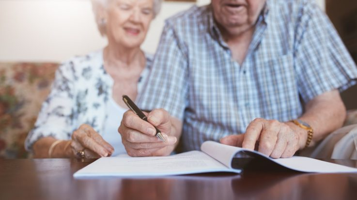 Planning Your Will: Our Complete Checklist