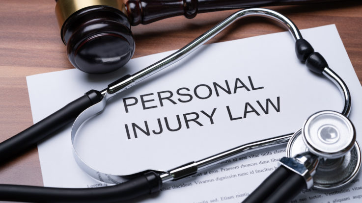 Personal Injury Cases That Have Shaped Our Nation