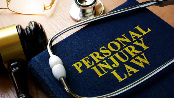 Frequently Asked Questions About Personal Injury Cases