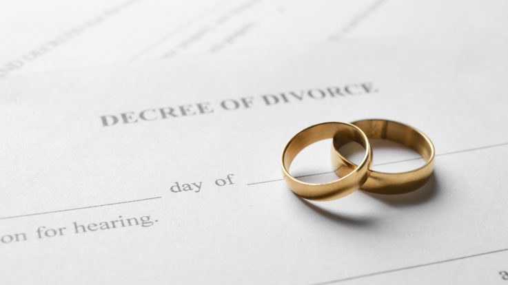 Nine Important Things You Need to Know When Filing for Divorce