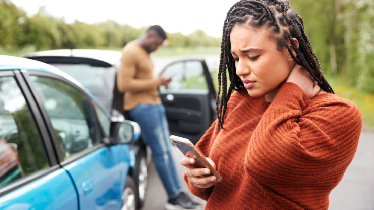 What You Need to Do After Being in an Out-of-State Auto Accident