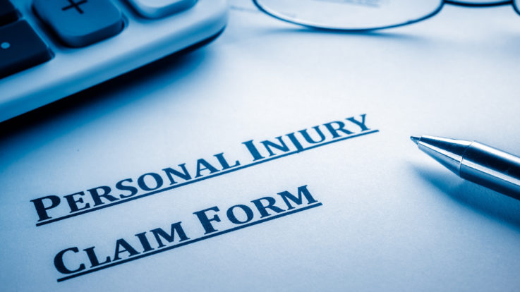 How to Go About Filing a Personal Injury Claim